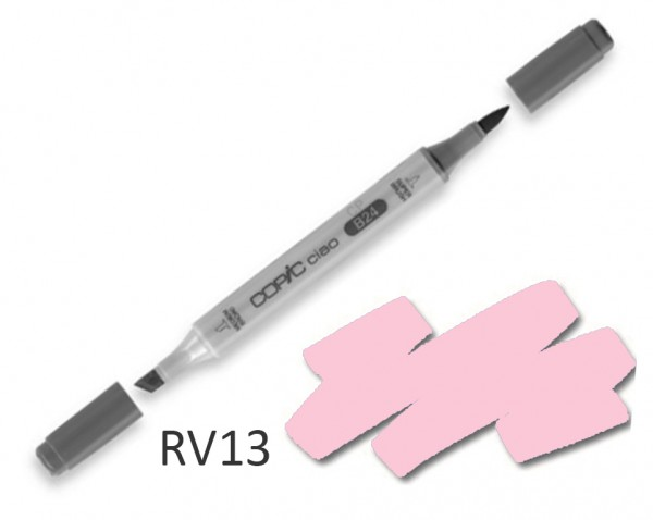 COPIC CIAO RV13 - Tender Pink