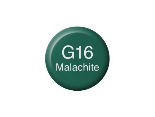 COPIC Ink G16 - Malachite