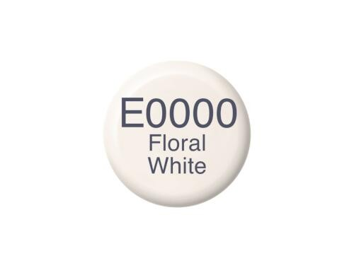 COPIC Ink E0000 - Floral White