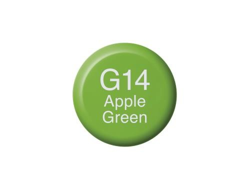 COPIC Ink G14 - Apple Green
