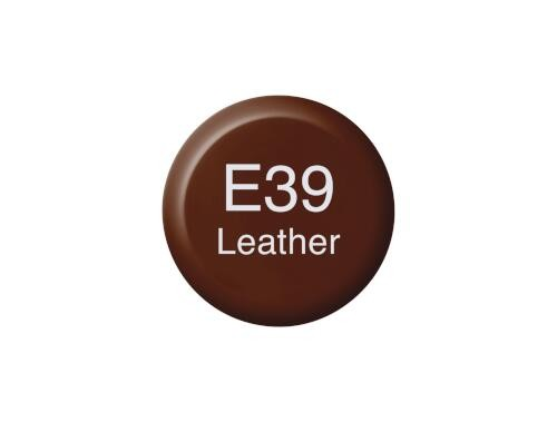COPIC Ink E39 - Leather