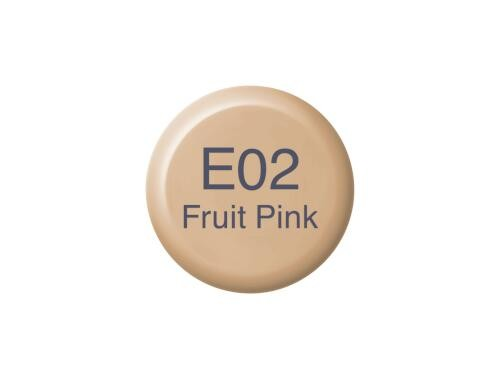 COPIC Ink E02 - Fruit Pink