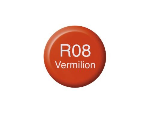 COPIC Ink R08 - Vermilion