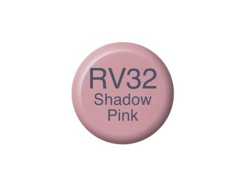 COPIC Ink RV32 - Shadow Pink